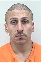 "RODERICK MICHAEL VIGIL is a White Male, 42 years old, 5'6"" tall, and 165 lbs., with brown hair and brown eyes. VIGIL is wanted for Failure to Appear re: Burglary, Assault, Harassment and Stalking."