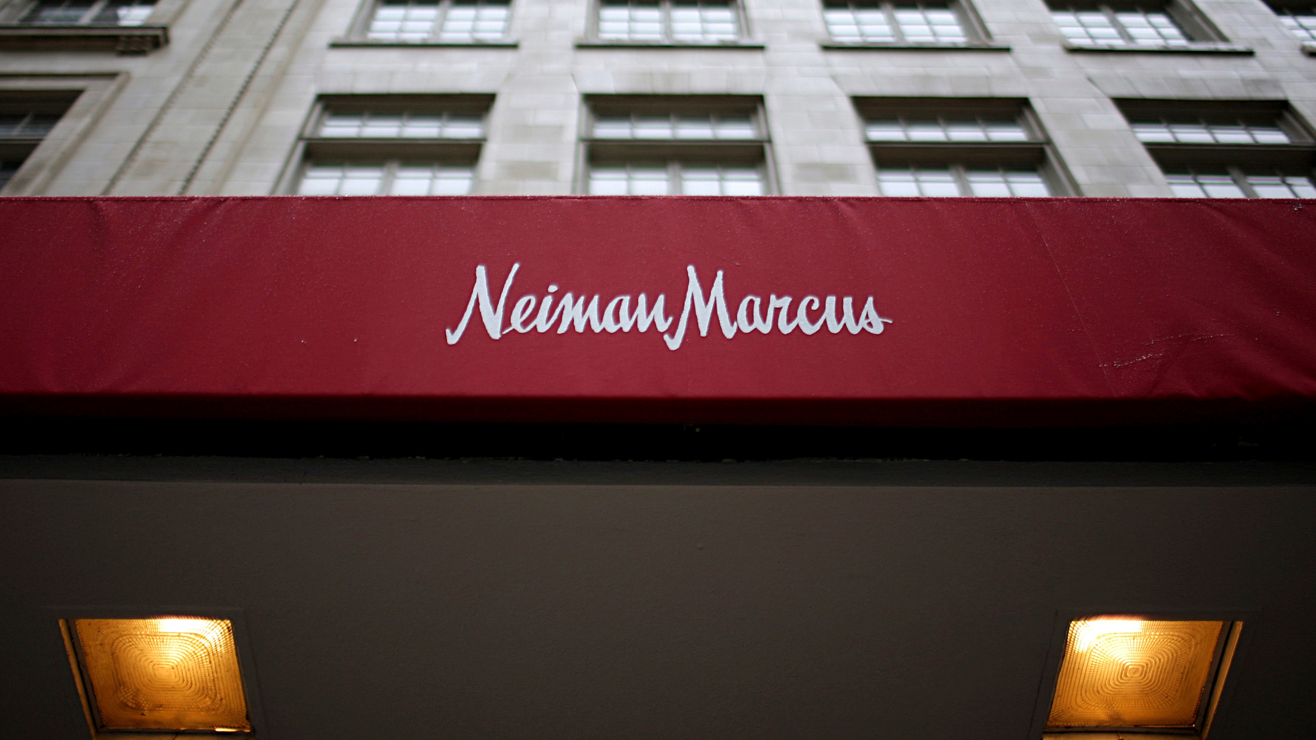 FILE - This March, 11, 2009, file photo, shows the Neiman Marcus store in Dallas. (AP Photo/Tom Pennington, File)