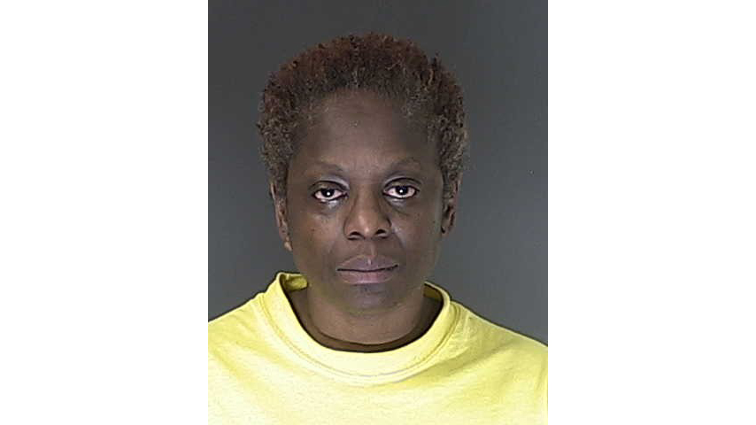Valerie Coes / El Paso County Sheriff's Office
