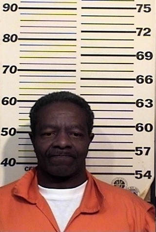 "JAMES KELLY is a Black Male, 57 years old, 5'4"" tall, and 169 lbs., with salt/pepper hair and brown eyes. KELLY is wanted for 2nd Degree Assault/Domestic Violence."