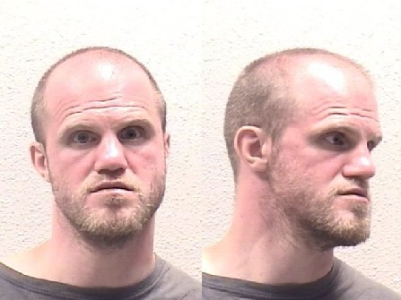 Christopher James McGough / Colorado Springs Police Department