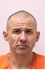 "MARCOS NATIVIDAD is a White Male, 46 years old, 5'10"" tall, and 162 lbs., with brown hair and brown eyes. NATIVIDAD is wanted for Motor Theft, Theft and Criminal Impersonation."
