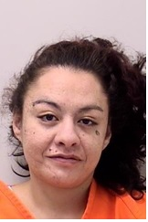"ERICKA BEVERLY SANCHEZ is a White Female, 29 years old, 5'6"" tall, and 135 lbs., with brown hair and brown eyes. SANCHEZ is wanted for Motor Theft, Attempt to Influence, Criminal Impersonation, Theft, ID Theft and Controlled Substance."