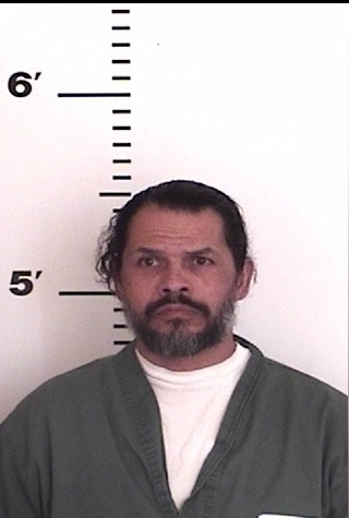 """ANTHONY FRESQUEZ is a Hispanic Male, 56 years old, 5'6"""" tall, and 137 lbs., with brown hair and brown eyes. FRESQUEZ is wanted for Drug Possession."""