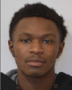 ISAIAH KENNAN BIGLOW is a Black Male, 25 years old, 6' tall, and 165 lbs., with brown hair and brown eyes. BIGLOW is wanted for Second Degree Assault, Possession of Weapon by Previous Offender, Witness/Victim Retaliation, Burglary of a Motor Vehicle, Motor Vehicle Theft, Violation of Protection Order, Theft, Harassment and Failure to Comply on Sexual Assault.