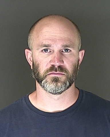 Joshua Montgomery / Colorado Springs Police Department