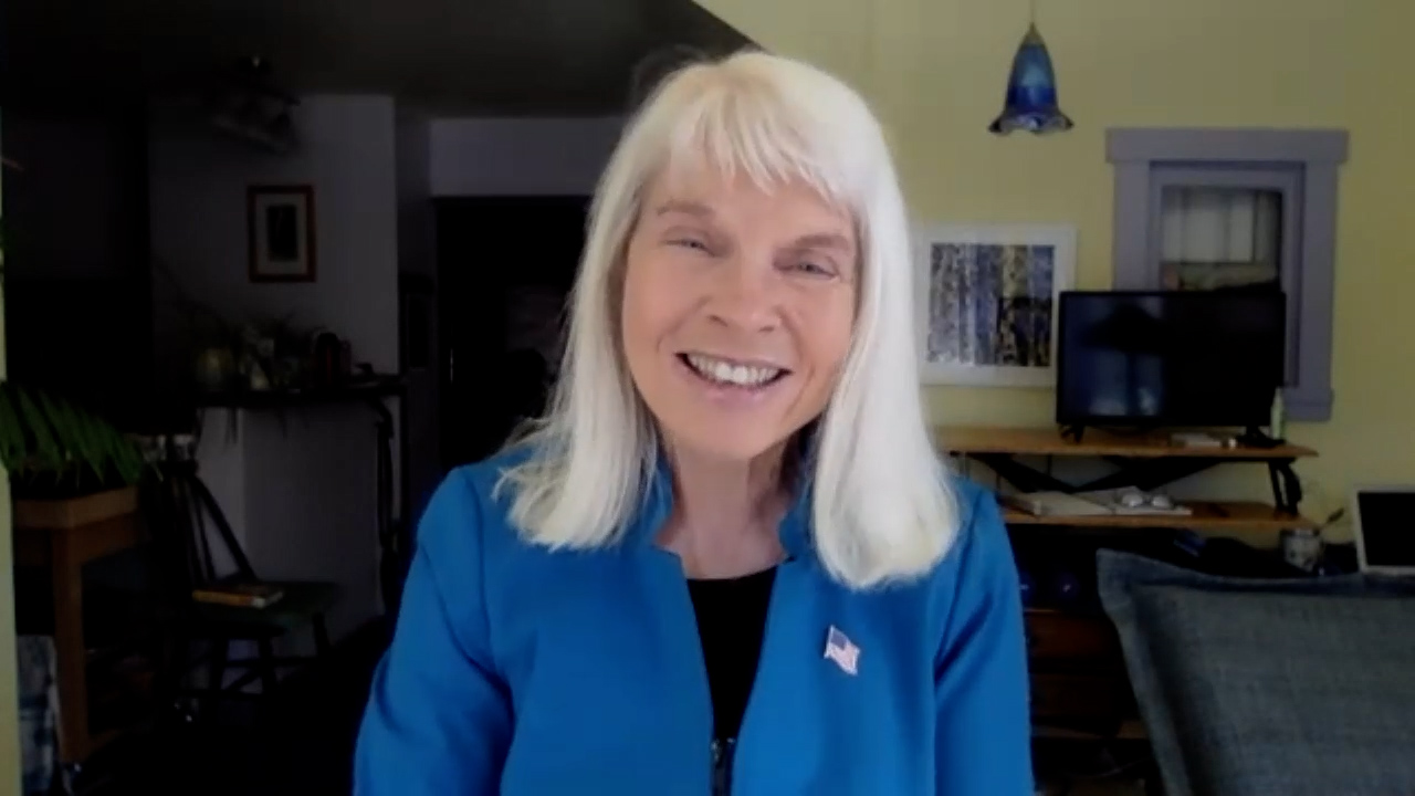 Diane Mitsch Bush on COVID, Health Care & Climate Change vs. Energy Production - FOX21News.com