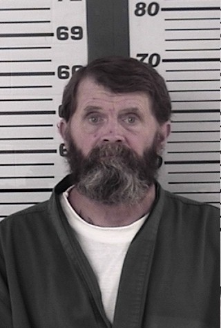 """LARRY CAMPBELL is a White Male, 54 years old, 5'8"""" tall, and 130 lbs., with brown hair and blue eyes. CAMPBELL is wanted for Escape; attempted escape."""
