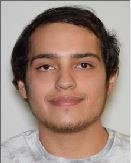 """PAUL ALFONZO GONZALEZ is a White Male, 25 years old, 5'10"""" tall, and 167 lbs., with black hair and brown eyes. GONZALEZ is wanted for Witness/Victim Intimidation, Assault 3, Menacing and Harassment ."""