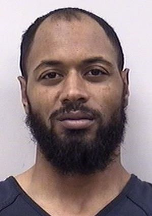"""ROBERT HARRIS is a Black Male, 31 years old, 6'3"""" tall, and 180 lbs., with brown hair and brown eyes. HARRIS is wanted for Vehicular Eluding and Criminal Mischief."""