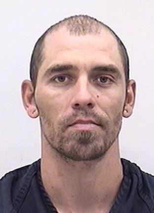 "GARY DALE STANLEY is a White Male, 33 years old, 5'10"" tall, and 150 lbs., with brown hair and hazel eyes. STANLEY is wanted for Assault 2 – Strangulation, False Imprisonment 12+ hours and Telephone – Obstruct Service."
