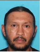 """JACKIE DEMOND ASHLEY is a Black Male, 39 years old, 5'8"""" tall, and 128 lbs., with brown hair and brown eyes. ASHLEY is wanted for Assault 1 – Strangulation and Assault 2 - SBI."""