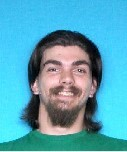 """CASEY DEWAYNE KEITH is a White Male, 29 years old, 6'3"""" tall, and 157 lbs., with brown hair and brown eyes. KEITH is wanted for Felony Menacing and False Imprisonment."""