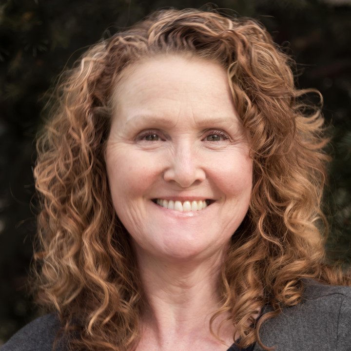 Suzanne Fountain was one of 10 people killed during a shooting at King Soopers in Boulder on March 23, 2021. (Credit: Medicare Licensed Agents)
