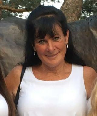 Jody Waters was one of 10 people killed during a shooting at King Soopers in Boulder on March 23, 2021. (Credit: @jodyannwaters)
