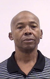"JAMES BLAKE BURKETT is a Black Male, 60 years old, 5'10"" tall, and 190 lbs., with black hair and brown eyes. BURKETT is wanted for Attempt to Influence, Criminal Impersonation, Robbery Assault 2 – SBI, Assault 3 and Harassment."