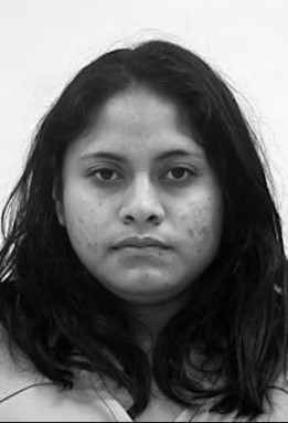 """MARIA DEL ROSARIO HERRERA-JUSTO is a White Female, 25 years old, 5'7"""" tall, and 105 lbs., with black hair and brown eyes. HERRERA-JUSTO is wanted for Assault 2 – Cause Serious Bodily Injury."""