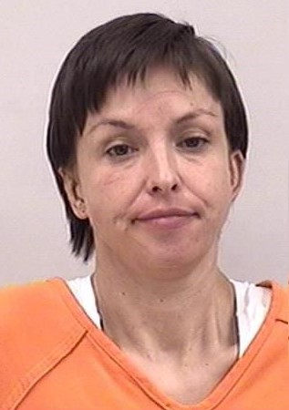 "KRISTINA MARIE LOEW is a White Female, 37 years old, 5'2"" tall, and 115 lbs., with brown hair and brown eyes. LOEW is wanted for Burglary (x3), Trespass, Contraband, Controlled Substance, Theft, False Info to Pawn Broker, MVT (x3), Robbery/Agg. – Intent to Kill/Maim/Wound w/Weapon and Assault 1 – SBI w/Deadly Weapon."