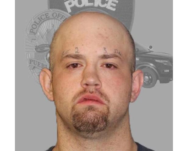 Kevin Woodard / Pueblo Police Department