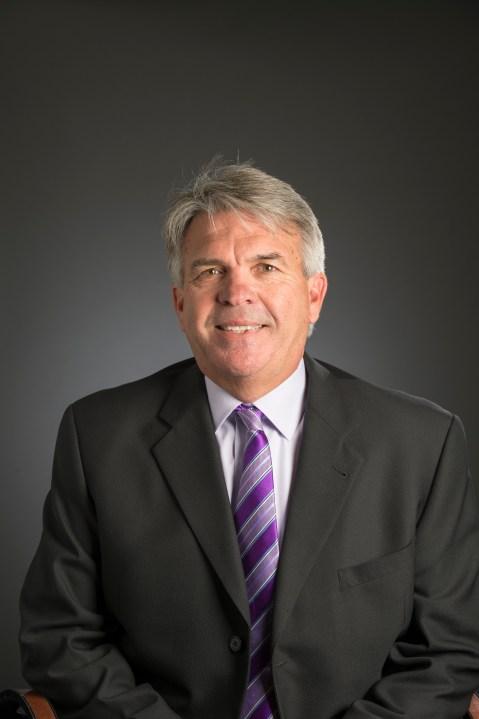 Rockies Interim General Manager Bill Schmidt / Courtesy Colorado Rockies/Justin Tafoya/Clarkson Creative