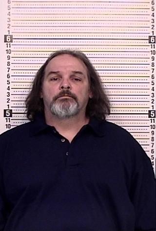Previous mugshot of Christopher Penley / Courtesy Colorado Department of Corrections