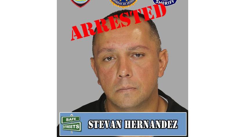 Stevan Jesus Hernandez / Image courtesy Pueblo Police Department
