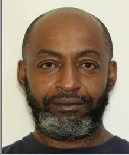 """CALVIN BERNARD JONES is a Black Male, 48 years old, 5'11"""" tall, and 170 lbs., with black hair and brown eyes. JONES is wanted for Assault 2 – Strangulation and Harassment."""