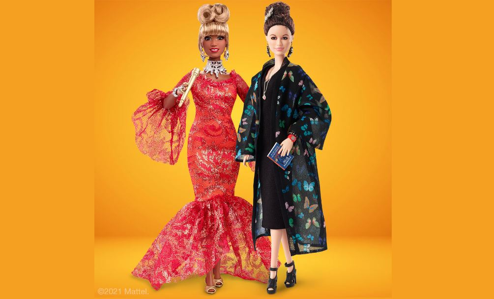 Barbie introduces 2 new dolls in honor of Hispanic Heritage Month - FOX21News.com